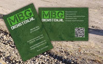 MBG Diensten