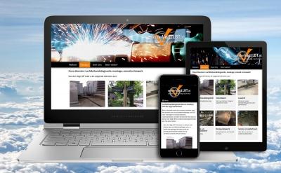 Nieuwe website Van der Vegt LBT